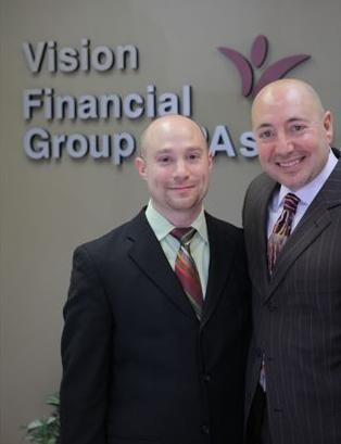 Vision Financial Group Founders
